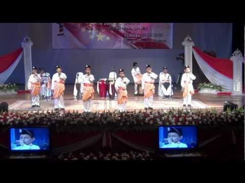 Soutun Najihin (PERAK) @ Festival Nasyid Kebangsaan 2012
