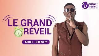 LE GRAND RÉVEIL : ARIEL SHENEY