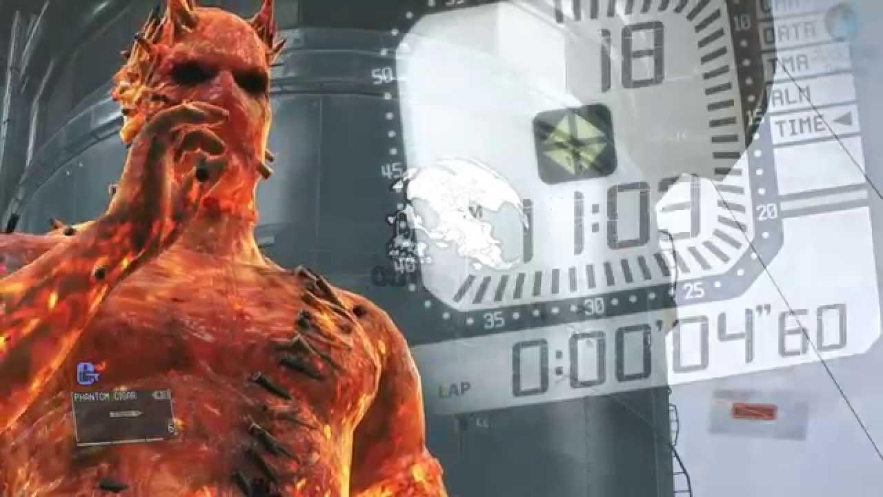 Man on Fire UNLOCKED! mod- Metal Gear Solid V: The Phantom Pain