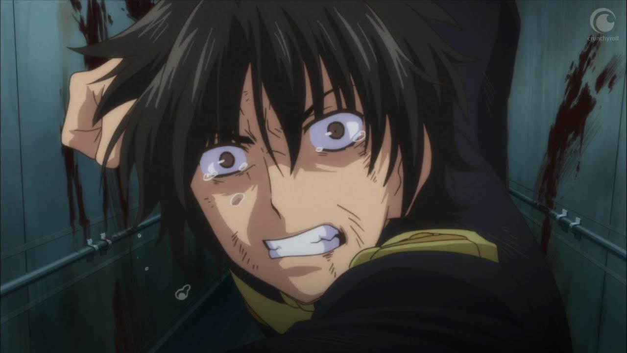 World End Anime