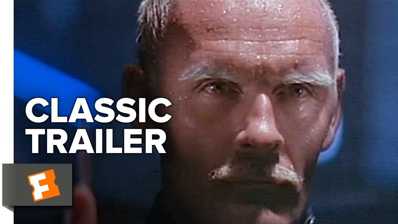 Download American Cyborg: Steel Warrior (1993) Official Trailer - Sci-Fi Movie HD