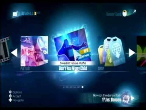 Just Dance 2015 song list  On WII