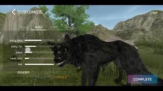 Обзор на wolf online 2 (продолжение игры Wolf online)