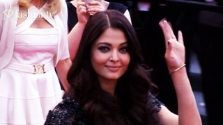 Cannes Film Festival 2013: Day 5 Highlights | FashionTV