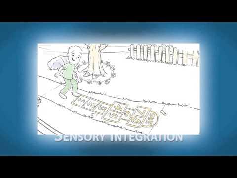 Importance of Sensory Integration