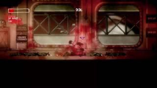 (WR)Speedrun (yuki) The Dishwasher: Vampire Smile Iffenhaus Space Prison sub 5 minute run!