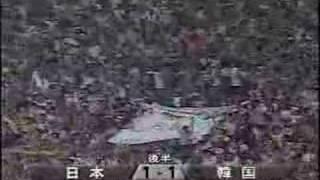 2004年 アテネ五輪最終予選 日本vs韓国 バレーボール男子 リオデジャネイロ五輪最終予選兼U-23アジア選手権:日本3-2韓国> 日 本3-2韓国 【得点者】 前半20分 クォン・チャンフン...