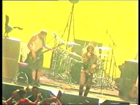 Pearl Jam - Alive (1998-03-02 Melbourne) Master