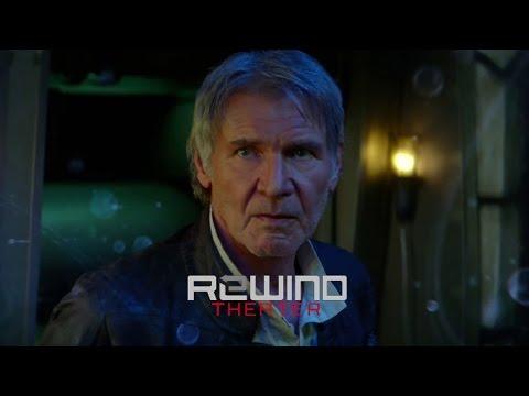 Star Wars The Force Awakens Final Trailer - IGN Rewind Theater