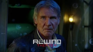 Star Wars The Force Awakens Final Trailer - IGN Rewind Theater