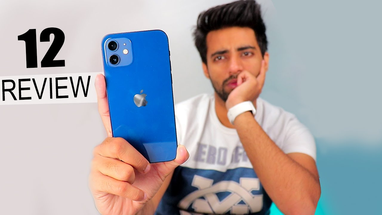 iPhone 12 After 20 Days Review - Best Phone !!