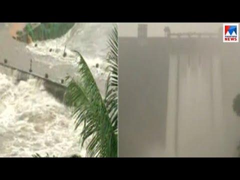 അഞ്ചാമത്തെ ഷട്ടറും ഉയർത്തി, സെക്കന്ഡില് 700 ക്യുമെക്സ് വെള്ളം, ചരിത്ര നിമിഷം, വിഡിയോ |Cheruthoni D