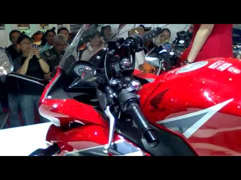 New Honda CBR150 -iwanbanaran