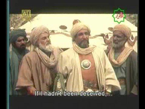 islamic movie imam ali as part 075 youtube