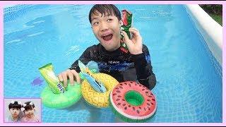 Kinderlieder und lernen Farben lernen Farben spielen Spielzeug in der Schule Kinderlieder Wort#7 로미유