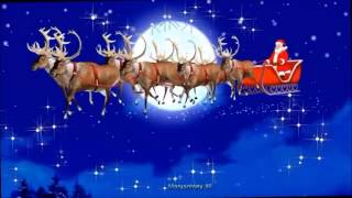 Melissa Etheridge - Santa Claus Is Coming To Town (Acoustic)
