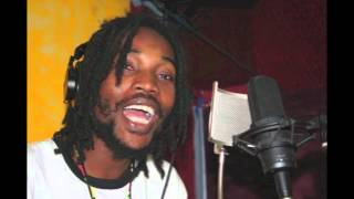 Hyah Slice - Jah Is Here For You [Karukera Riddim] Sept 2012