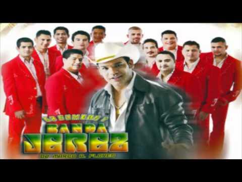 Banda Jerez  - La Cabrona