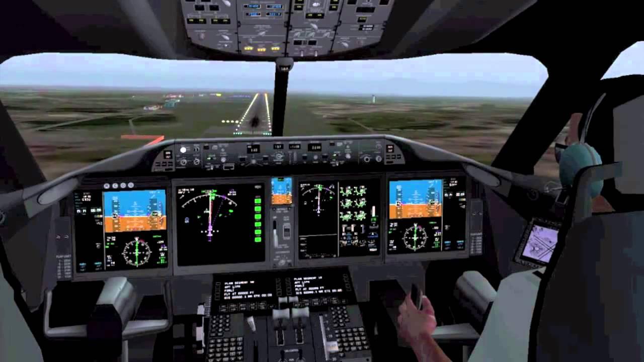 Add On X Plane