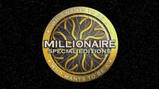 Who wants to be a millionaire music - REMIX - $100 - $1000