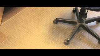 Chair Mat - Office - Theworkplacedepot
