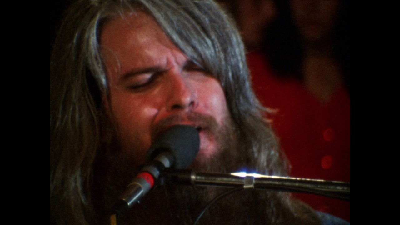 leon russell sings a song for you youtube. Black Bedroom Furniture Sets. Home Design Ideas