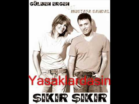 Gülben Ergen Feat  Mustafa Sandal   Şıkır Şıkır 2011  E Poost com