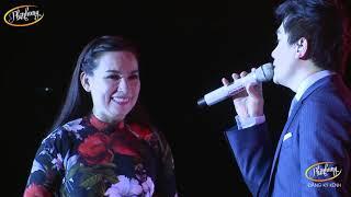 Mạnh Quỳnh mai lỡ hai mình xa nhau Phi Nhung Ai xem cũng Khóc - Tiễn biệt ca sĩ Phi Nhung