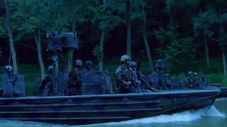 Navy's Best Kept Secret - SWCC