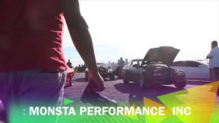 Monsta Madness| Drift montage| Monsta Performance