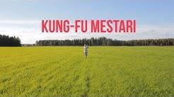 Kung-Fu mestari