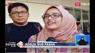 Posisi Adelia dan Pasha 'Ungu' di Saat Gempa Mengguncang Palu - BIS 01/10