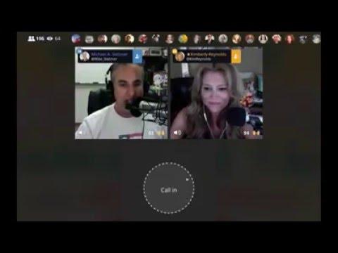 Social Media Examiner  Facebook Live Social Media Chat