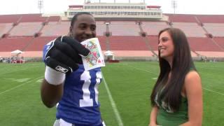 2009 NFL Rookies got Talent