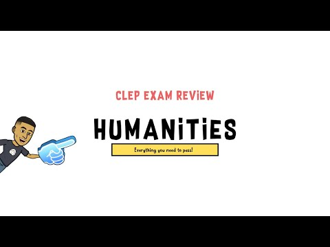 How To Pass Humanities CLEP Exam (2020) - Everything You Need!