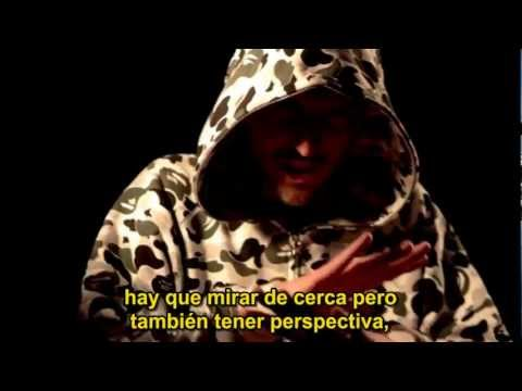 #NNNP ~ El Gaouli - Dans le noir (Subtitulado en español)