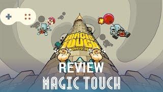 [Review dạo] Magic Touch - tựa game giải trí gây nghiện trên smartphone