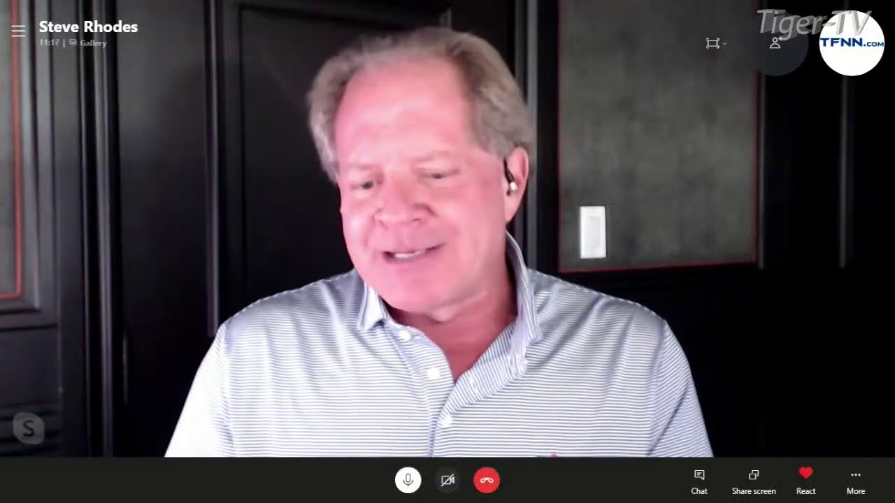 Download August 7th, The Trader's Edge with Steve Rhodes on TFNN - 2020