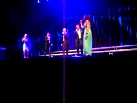 The Real Group - Pretoria Concert 2013 Part 3