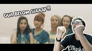 "SISTAR ""LONELY"" MV REACTION TIDAAAAAAK!!!!"