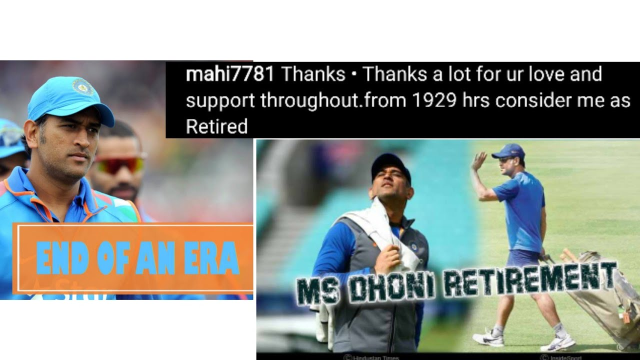 #happybirthdaydhoni .. THE UNEXPECTED GIFT !