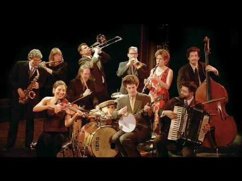 Klezmer Conservatory Band - Meron Nign