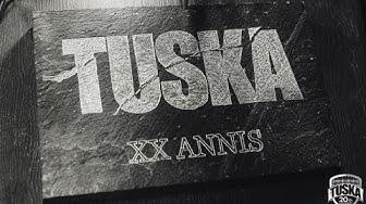 Metal & High Heels: Interview with Eeka Mäkynen (Tuska CEO)