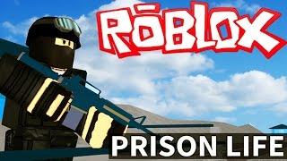ROBLOX PRISON ESCAPE SWAT TEAM!!! - EVERYONE I ESCAPING PRISON!!   (Roblox Gameplay)
