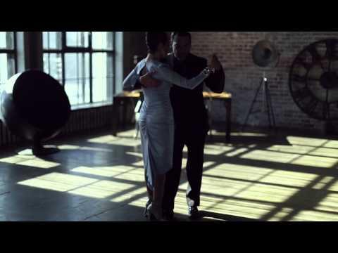 Alejandro Aquino и Natalia Hills, Prischepov TV - Tango Channel