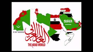 the Arabic nation