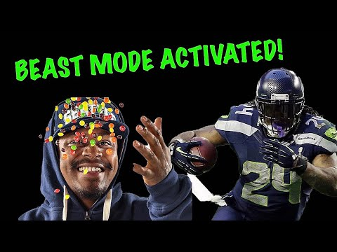 Seahawks Sign Running Backs Marshawn Lynch & Robert Turbin