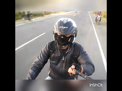 Bike trip Silchar 5th Jan, 2017(1)