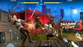 shadow Fight 3 на Android & iOS  Полный обзор от PDALIFE