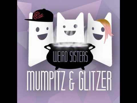 Mumpitz und Glitzer - Weird Sisters - 001 - Köln - Teil 1